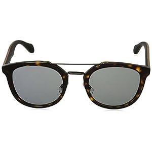 e5de663ffc BOSS by Hugo Boss Men s B0777S Square Sunglasses