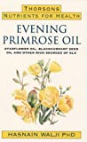 Evening Primrose Oil, Hasnain Walji, 0722533241