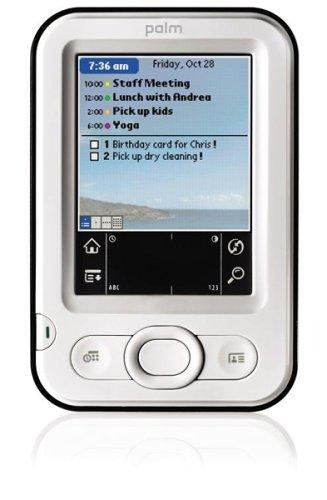 Palm Z22 Handheld by Palm