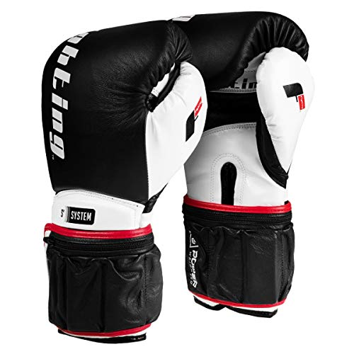 Fighting Sports S2 Gel Power Weighted Bag Gloves, Regular