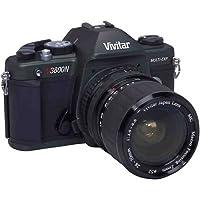 Vivitar SLR V3800N fotocamera a pellicola 35 m con obiettivo 28-70mm