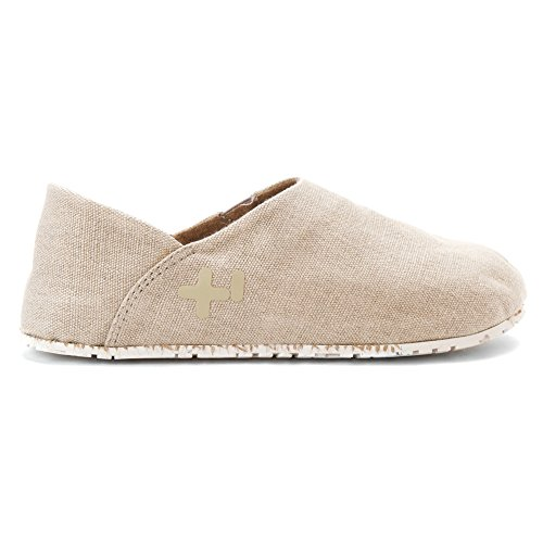 Women's Shoes Euro Espadrille Linen OTZ Natural 40 YBxqwq5d
