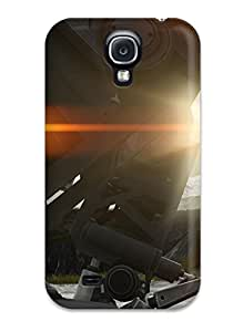 Excellent Design Battlefield 4 Case Cover For Galaxy S4