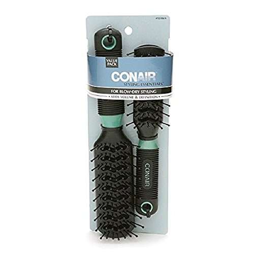 Conair 95106Z Value Vented Brushes