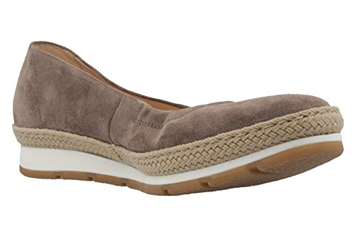 Gabor Bridget wallaby Casual Womens Pompe Jute 8rO8Fq