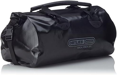 Amazon.com: Ortlieb rack Pack bolsas de viaje 31 Ltr (Negro ...