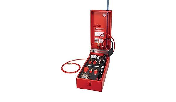 Gas/Wasserleitungsprüf - dispositivo ROTEST GW150/4 ROTHENBERGER 18-42mm: Amazon.es: Electrónica