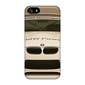 Hot Snap-on Bmw M3 Alms Race Car Front Hard Cover Case/ Protective Case For Htc One M9 Cover