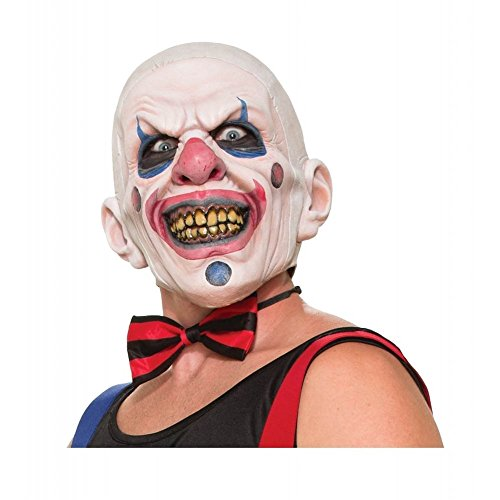 Twisted Clown Costume Accessory