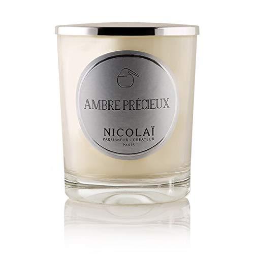 Parfums de Nicolai Ambre Precieux Candle