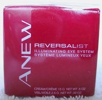 Anew Reversalist Eye Cream - 2