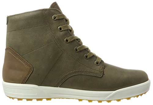 Lowa Homme Baskets beige Ii Qc Gtx olive Hautes Marron London pw1OpC