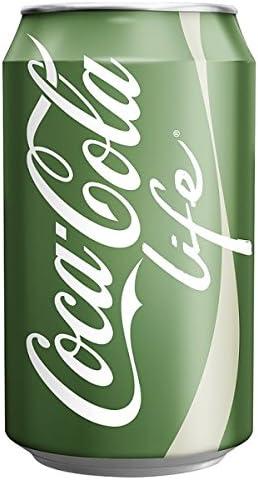 Coca-Cola Vida 330 ML (Pack de 24 x 330 ML): Amazon.es: Hogar