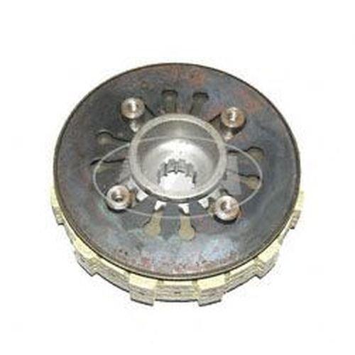 KR51//2 Tellerfeder 1,6mm f/ür S51 Kupplungspaket einbaufertig S70 S83 SR80 SR50 S53 Original Simson