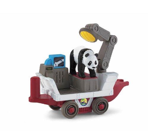 Fisher-Price Diego Animal Panda Rescue Car