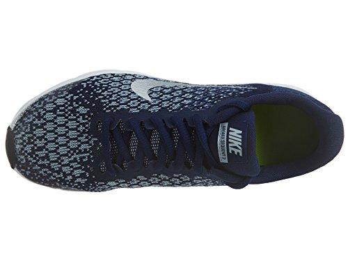 Sequent De Blue Binary Running Air 2 Nike Garçon met Max Chaussures EwcqRxzT1