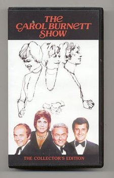 The Carol Burnett Show - The Collector's Edition: Dinah Shore & The Jackson 5 / Volume 1
