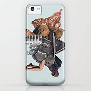 classic - Living Stains iPhone & iphone 5c Case by Joe Castro