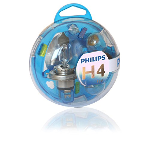 Philips 681974 Coffret H4 IMPEX SAS 0730133
