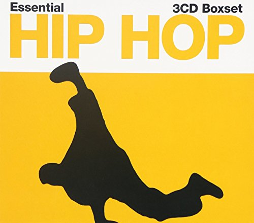 Essential Hip Hop Collection (Hip Collection Hop)
