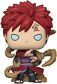 Funko Pop! Animation: Naruto - Gaara