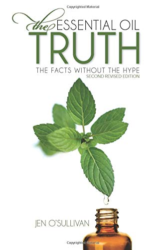 Top 10 Best the essential oil truth Reviews