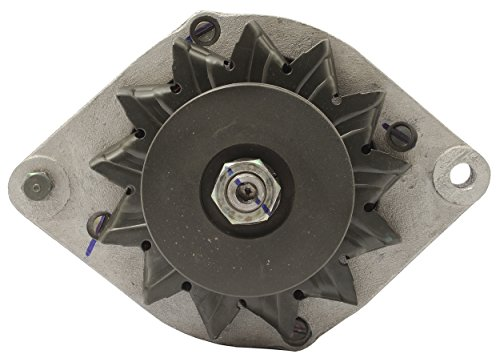 Massey Ferguson ALTERNATOR, 33 AMP W/PULLEY S.41162 1100, 1130, 135, 150, 165, 20, 20D , 20E , 20F , 231, 240, 245, 250, 255, 260, 261, 2620, 2640, 265, 2680, 270, 275, 283, 283 UK, 285, 290, 298, 30, (Uk Alternators)