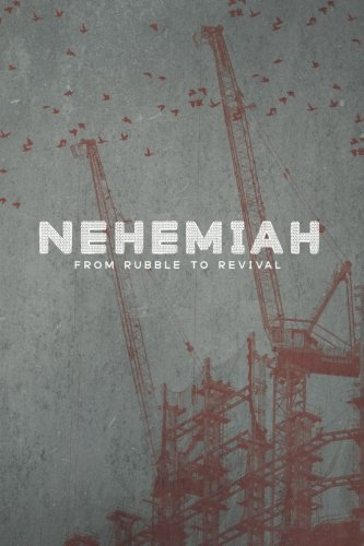 Nehemiah: From Rubble to Revival [Barbara Fletcher - Sarah Bertz] (Tapa Blanda)