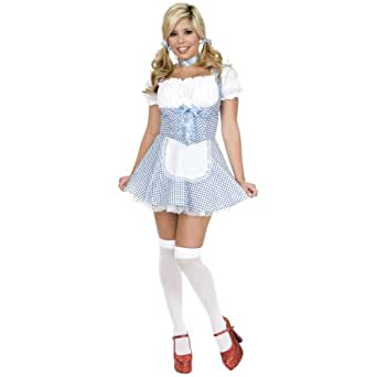 Dorothy Adult Costume - X-Small
