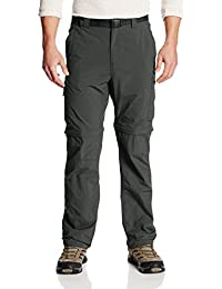 Men's Silver Ridge Convertible Pant, Breathable, UPF 50...