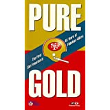Pure Gold: San Francisco 49ers