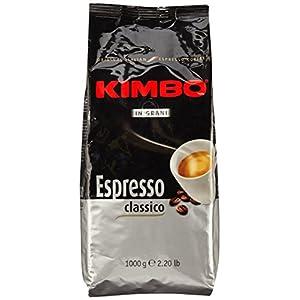 Kimbo in Grani Espresso Classico - 1000 gr