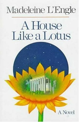 A House Like a Lotus - Tag Lotus