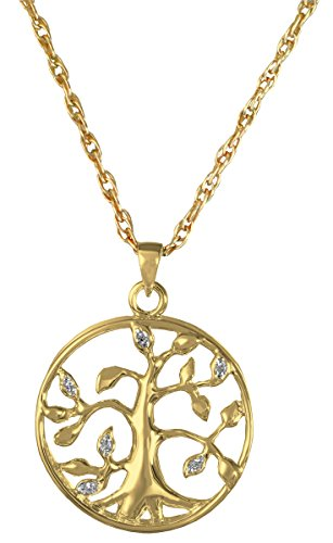 Memorial Gallery Cremation Jewelry Tree of Life