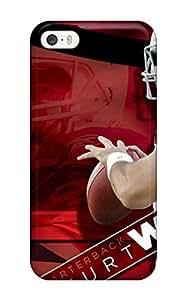 New Premium Flip Case Cover Arizonaardinals Skin Case For Iphone 5/5s