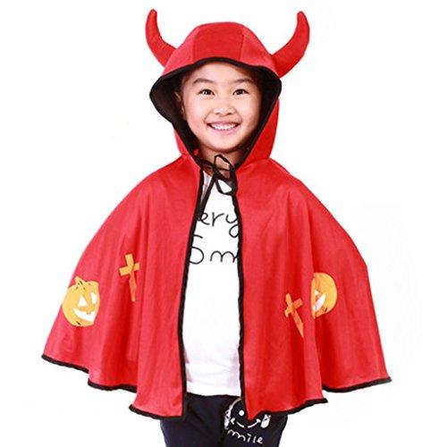 LOVEL (Devil Red Dress Costume)