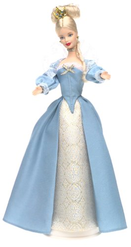 Barbie Dolls of the World - The Princess Collection: Princess of the Danish ()