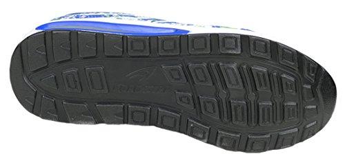 weiß grün mujer Zapatillas gibra blau deportivas 7xqS66nt