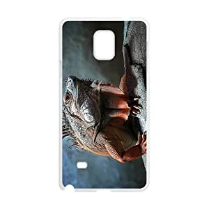 Animal Custom Protective Hard Phone Cae For Samsung Galaxy Note4