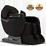 Breakthrough 4 Massage Chair - Black