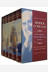 The Complete Aubrey/Maturin Novels (Vol. 5 volumes) Hardcover