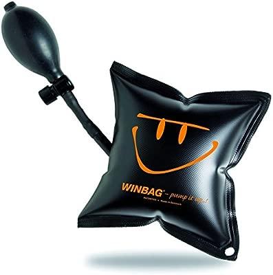 Winbag WINBAG - Almohada, plástico inflable