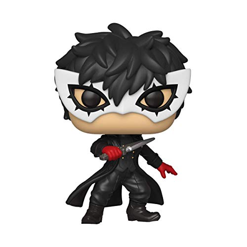 Funko Pop! Games: Persona 5 - The Joker (Styles May Vary)