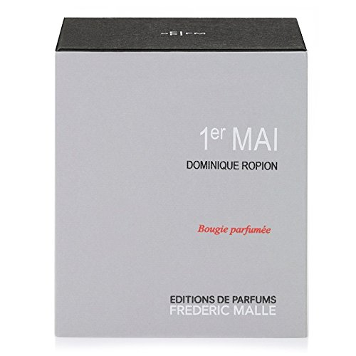 Frederic Malle 1er Mai Scented Candle 220g - フレデリックマルプルミエ舞香りのキャンドル220グラム [並行輸入品] B072BB54W2