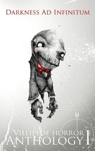 Ad Infinitum Game Concept Art