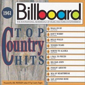 Billboard Top Country Hits: (Leroy Van Dyke Cd)