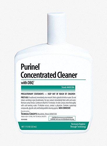 (Cleaner Refill, 9.8 oz, PK6)