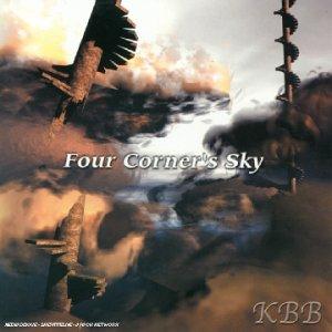 Four Corners Sky
