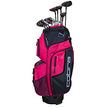 Image of Golf Cobra Women's 2018 F-Max Complete Set