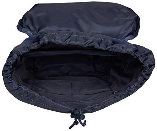 Lacoste Men's Neocroc Flap Backpack, Peacoat, 00 by Lacoste (Image #3)